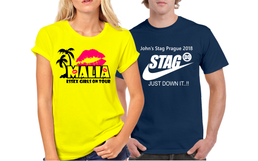 2a152cf1 Stag T-Shirts, Hen T-Shirts, Cheap Personalised Holiday t-shirts, Mr ...